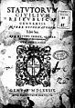 – Statuta civiles Reipublicae Genuensis, 1589 – BEIC 14468460.jpg