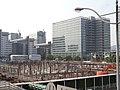 台北南港展覽館2館新建工程工地 20140315.jpg