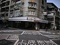 天母街景 - panoramio - Tianmu peter (7).jpg