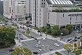 広島市市民病院前交差点 - panoramio.jpg