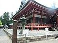 延暦寺 大講堂 Dai Ko-do (important cultural asset) - panoramio.jpg