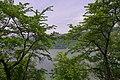 御母衣湖 - Mihoro Lake.jpg