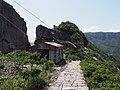 方山-南嵩岩步道 - Foorpath between Fang Mountain and Nansong Rock - 2014.06 - panoramio.jpg