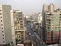 早晨的民族路二段 - panoramio.jpg