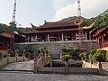 涌泉寺正殿 - Main Hall of Yongquan Temple - 2014.07 - panoramio.jpg