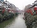 秦淮河两岸 - panoramio - 江上清风1961.jpg