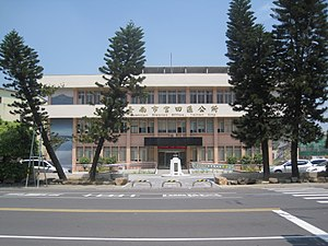 Guantian District - Guantian District office
