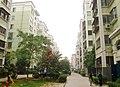 蓬莱小区内景 - panoramio.jpg