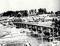 長野県伊那市・木造の伊那大橋 昭和初期1933年以前.jpg