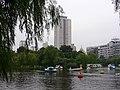 马鞍池公园里的小游船 - panoramio.jpg