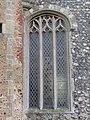 -2020-12-09 Window on the west facing elevation, Saint Nicholas, Salthouse (1).JPG