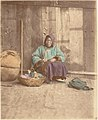 -Chinese Woman Sitting with Basket- MET DP148486.jpg