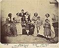 -Ten members of the Antoine family- MET DP111512.jpg