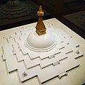 -stupa -nepal -white -religion -archetecture (33288481373).jpg