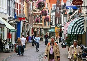 011 Haarlem, Netherlands - Kleine Houtstraat