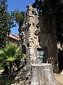 018 Parc de Ca l'Alfaro (Sant Andreu de Llavaneres).JPG
