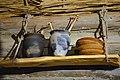02016 147 Slawische Keramik aus der Wallburg von Trzcinica, Gefäße aus dem 9. und 10. Jahrhundert. 2016-05-29 11-54-33.jpg