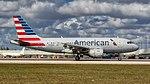 02092018 American Airlines N730US A319 KMIA NAEDIT (40531804581).jpg