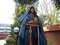 02883jfGood Friday processions Baliuag Augustine Parish Churchfvf 08.JPG