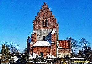 Himmelev - Himmelev Church