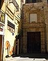 054 Església de Santa Caterina (València), portal de la Tapineria.JPG