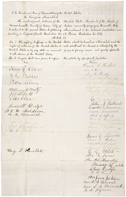 Petition from the citizens of Massachusetts in support of woman suffrage 07142 001 a.jpg