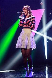 Kim So-hee (singer, born 1995) - Wikipedia