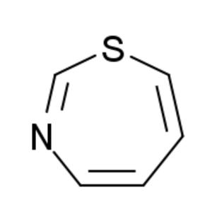 Thiazepine - 1,3-thiazepine