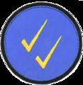 101st Photographic Reconnaissance Squadron - Emblem.png