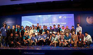 Bengali Wikipedia - Wikipedia