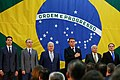 11 07 2019 Solenidade de Posse do Diretor-Geral da ABIN, Alexandre Ramagem (48260236452).jpg