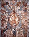 11th century unknown painters - Majestas Domini and Heavenly Jerusalem - WGA19716.jpg