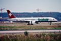 140ap - Balair Boeing 757-2G5; HB-IHR@ZRH;25.07.2001 (5256727875).jpg