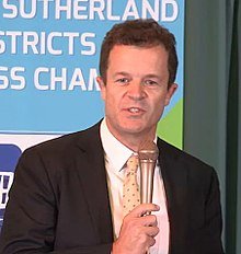 150225 MDCC Election Forum Mark Speakman.jpg