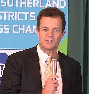 Mark Speakman Member of the New South Wales Legislative Assembly
