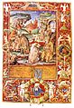 15th-century painters - Cassianus Corvina (one of the pages) - WGA15956.jpg