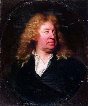 Everhard Jabach - Jabach by Pesaro, 1688