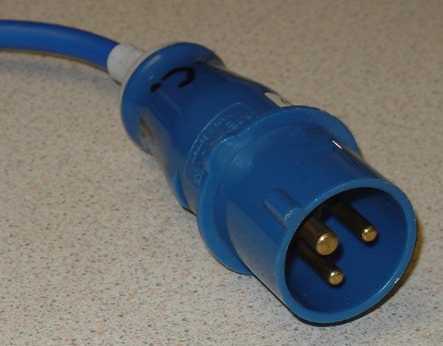 16A-plug