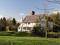 16th century farmhouse on Tanhouse Farm - geograph.org.uk - 617329.jpg