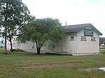 1740 - Rathmines Park, former RAAF Seaplane Base - Catamaran Club House (Former Airmans Ablutions Block) located on the shoreline side of Stilling Road. (5054666b4).jpg