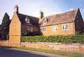 17C house, Lyddington - geograph.org.uk - 737086.jpg