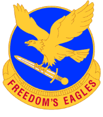 17th Aviation Brigade (United States) - Image: 17 Avn Bde DUI