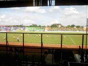 2015 Indonesia Super League - Image: 17 May Stadium