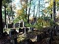 181012 Muslim cemetery (Tatar) Powązki - 09.jpg