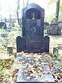 181012 Muslim cemetery (Tatar) Powązki - 21.jpg