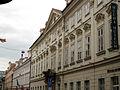 189 Panská Ulice, palau Kounic (Museu Mucha).jpg