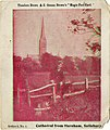 1904-08-16 front Salisbury Cathedral 3D.jpg