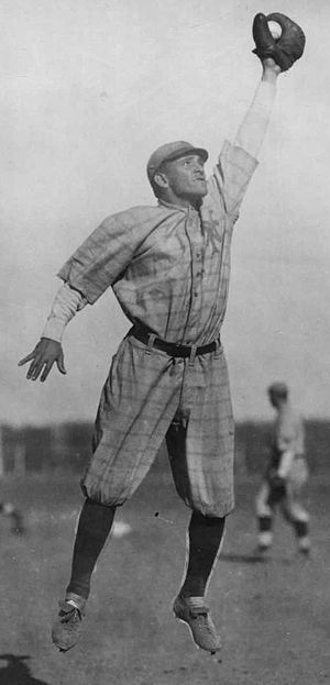 José Rodríguez (infielder) - Image: 1916 José Rodríguez