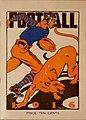 1916 University of Pittsburgh Seventh Annual Football Yearbook.jpg