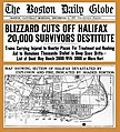19171208 Halifax explosion with map - The Boston Daily Globe.jpg